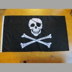 Totenkopf- Flagge