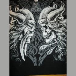 Tshirt Wikingermotiv