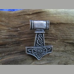 "Pin"" Thorshammer """
