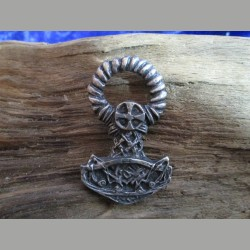 "Pin "" Thorshammer """