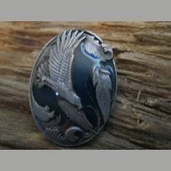 "Pin "" Fliegender Adler """