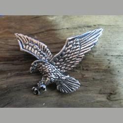 """Pin """" Adler """""""