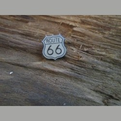 "Pin "" Route 66 """