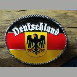 Gürtelschnalle Deutschland