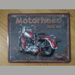 Motorhead Since 1939