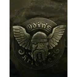 Odin's Krieger geschwärzt